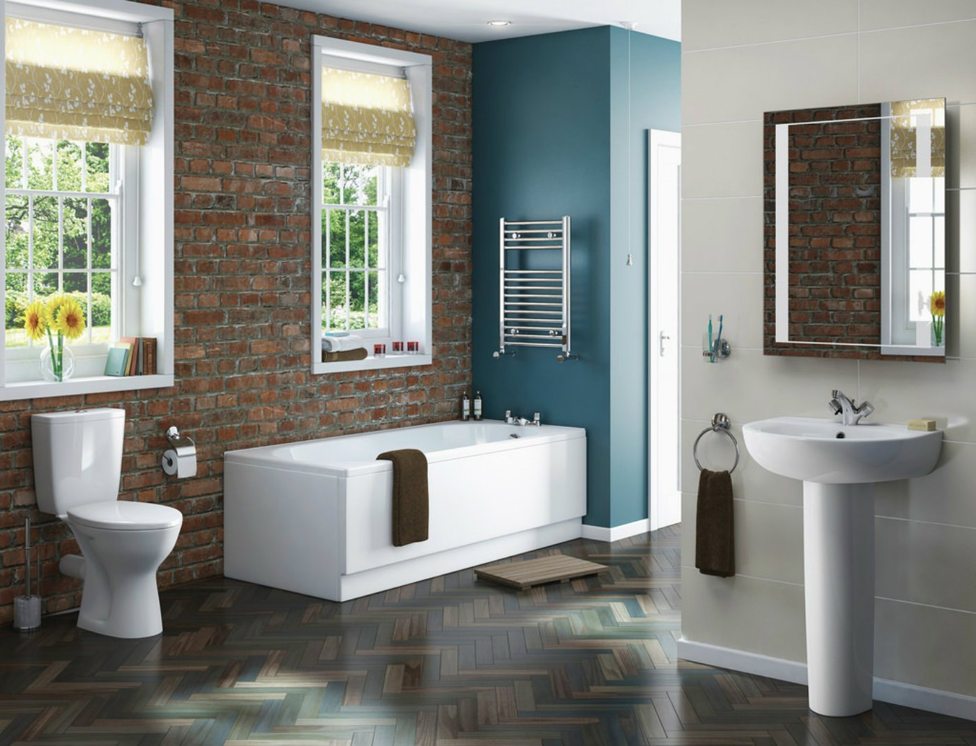How Much Does It Cost to Fit a Bathroom?