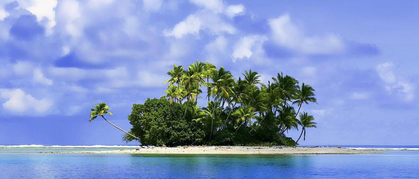 Celebrities private islands