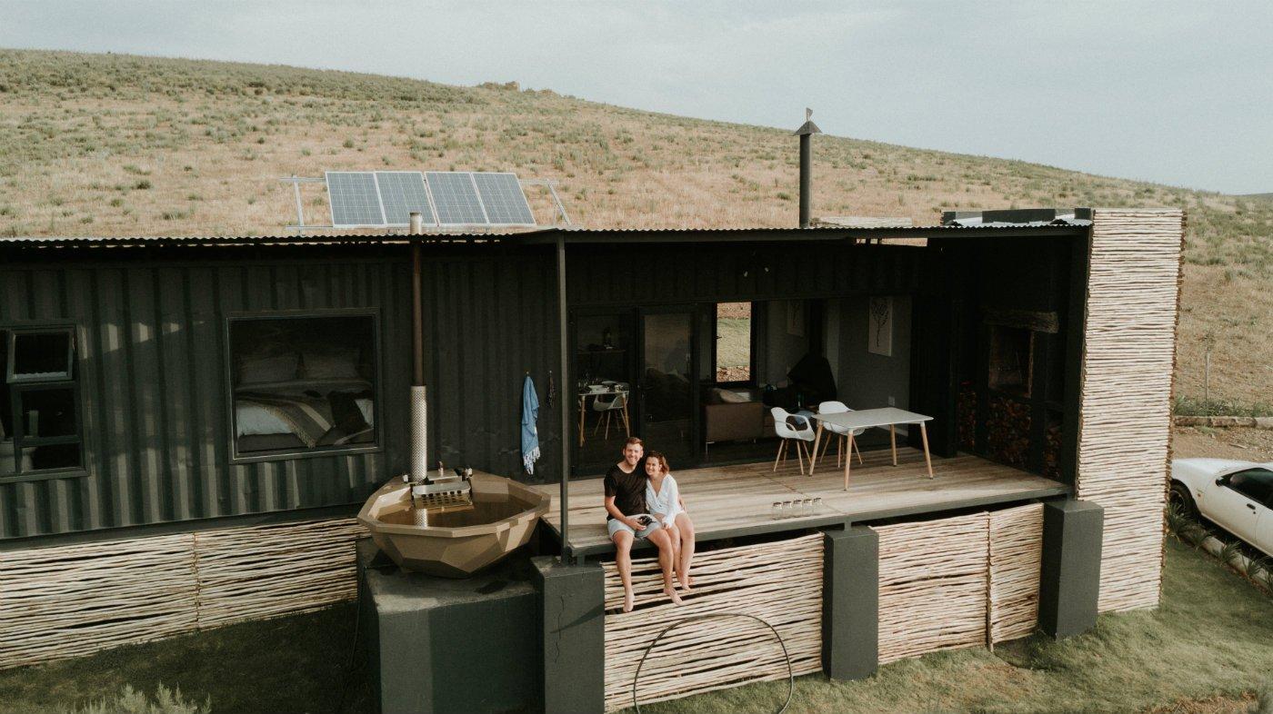 Copia Cabin