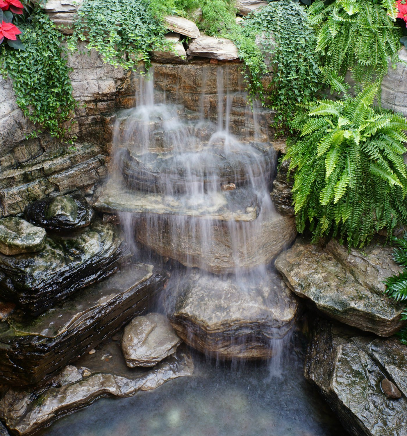 Garden water feature ideas cascade.jpg