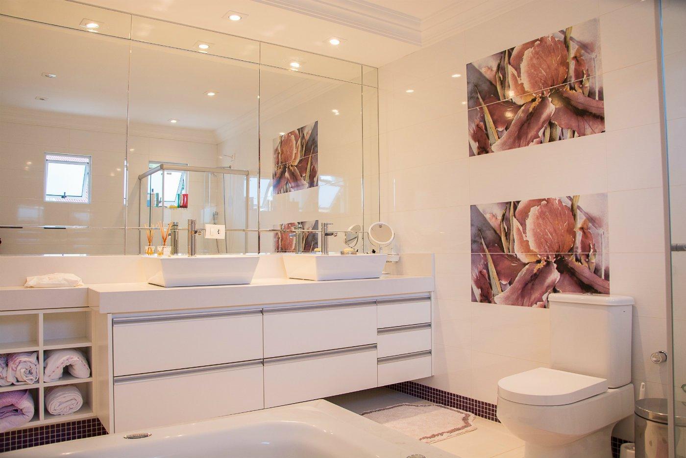 Google bathroom