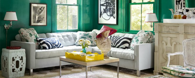 5 Ways To Renovate Your Home With Green