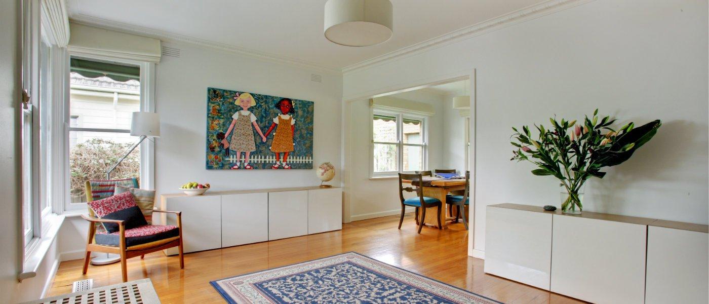 Home improvements 2017
