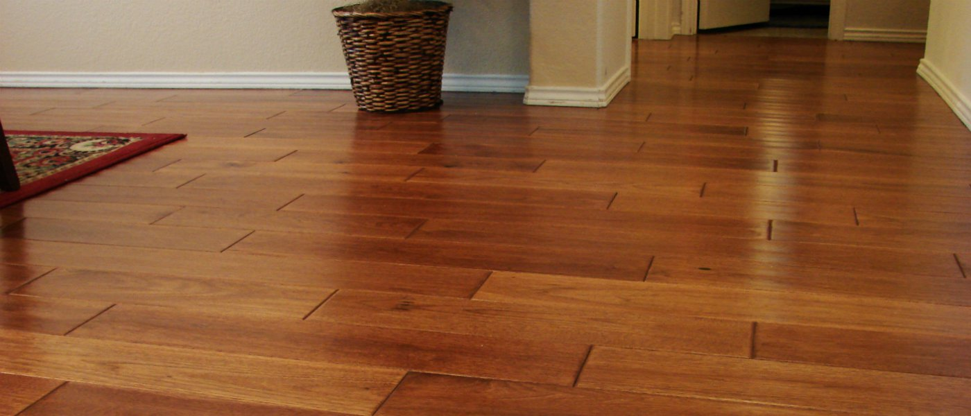 How to revive wood floors without sanding for How to restore a hardwood floor without sanding