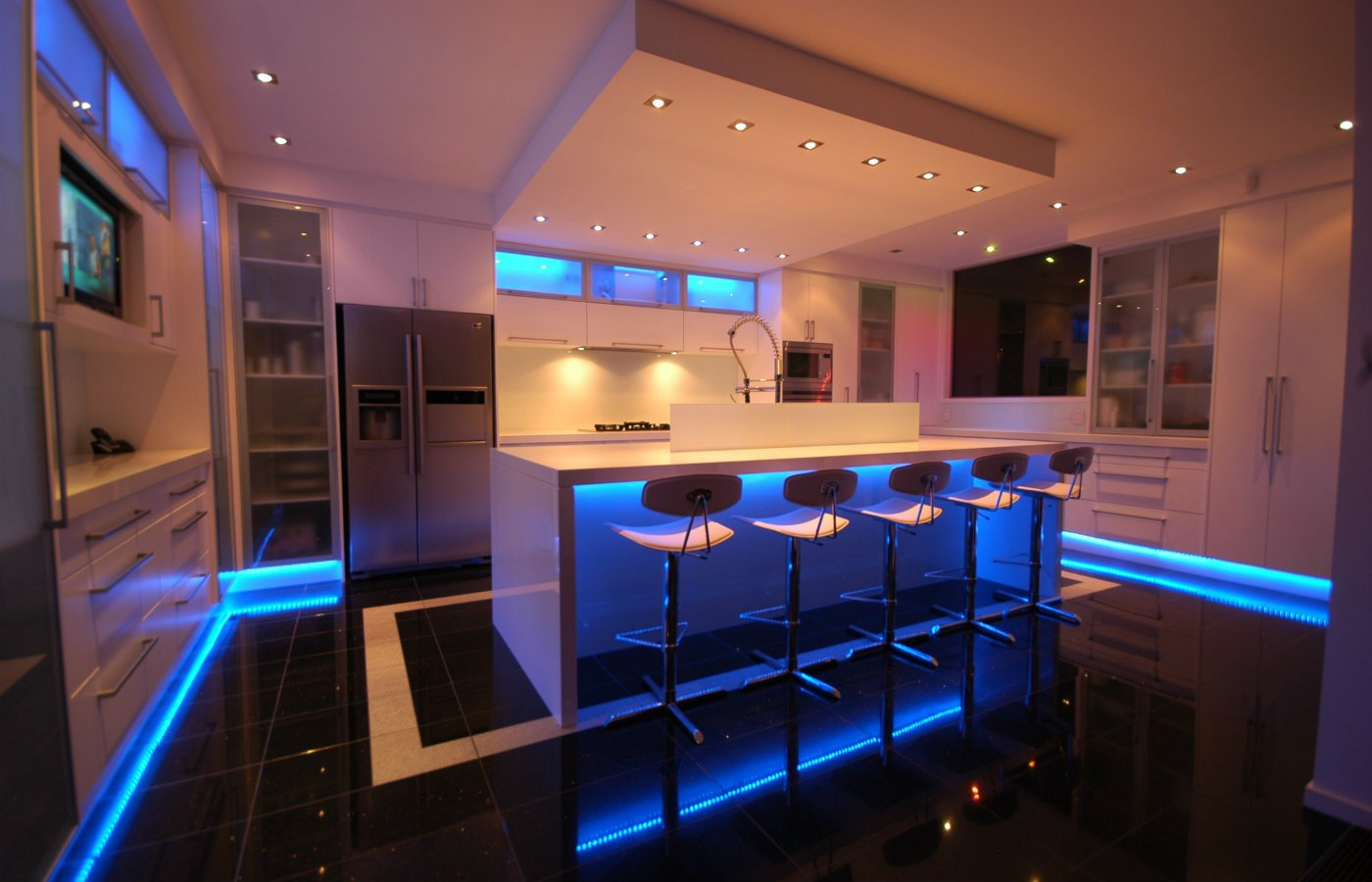 Kitchen lighting design ideas jpg Design Ideas