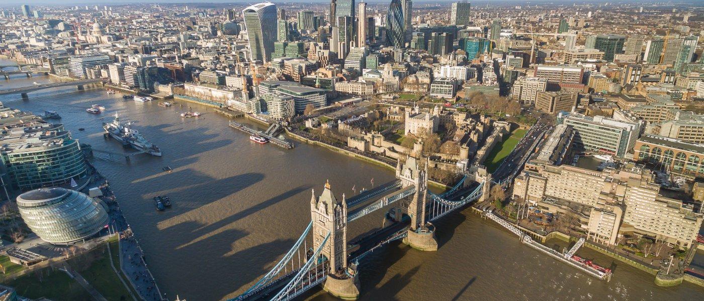 London Brexit Property