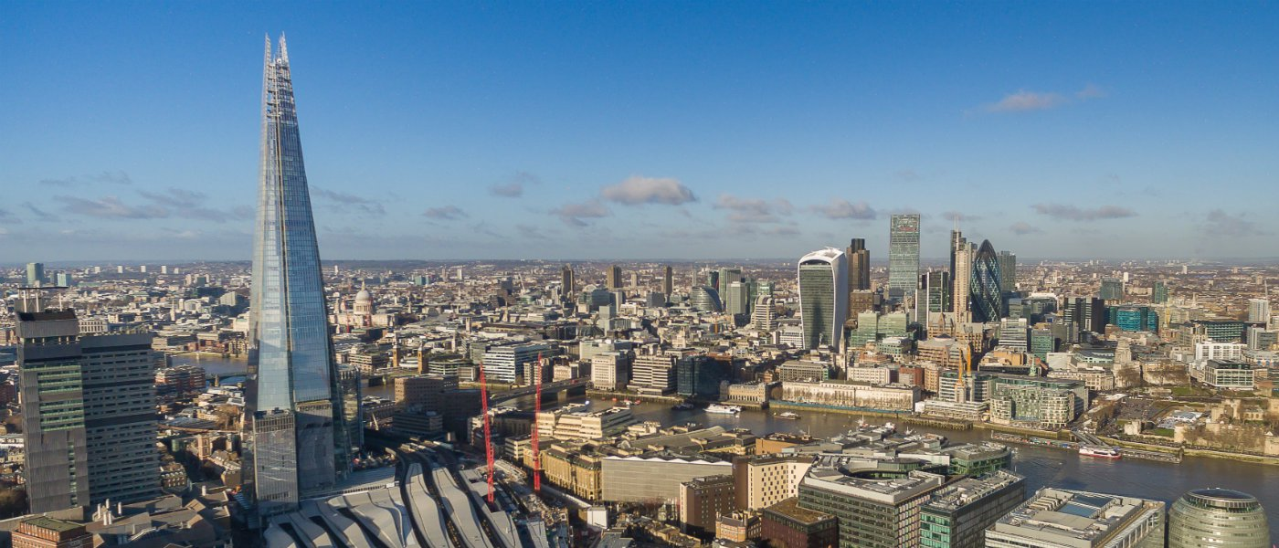 London property bargains