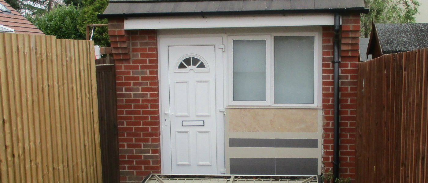 Secret Garage Conversion Leads To Lawsuit For Leicestershire Couple