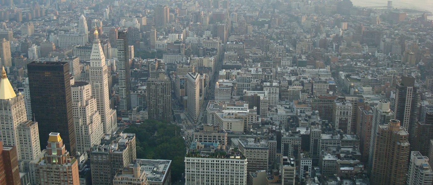 Skyscraper Homes in North America