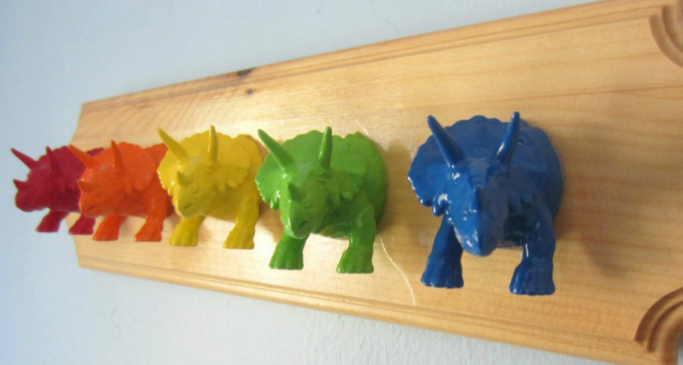 Old Toy Upcycling Ideas