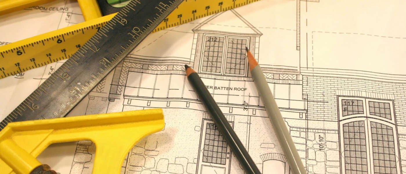 Do i need an architect for Do i need an architect