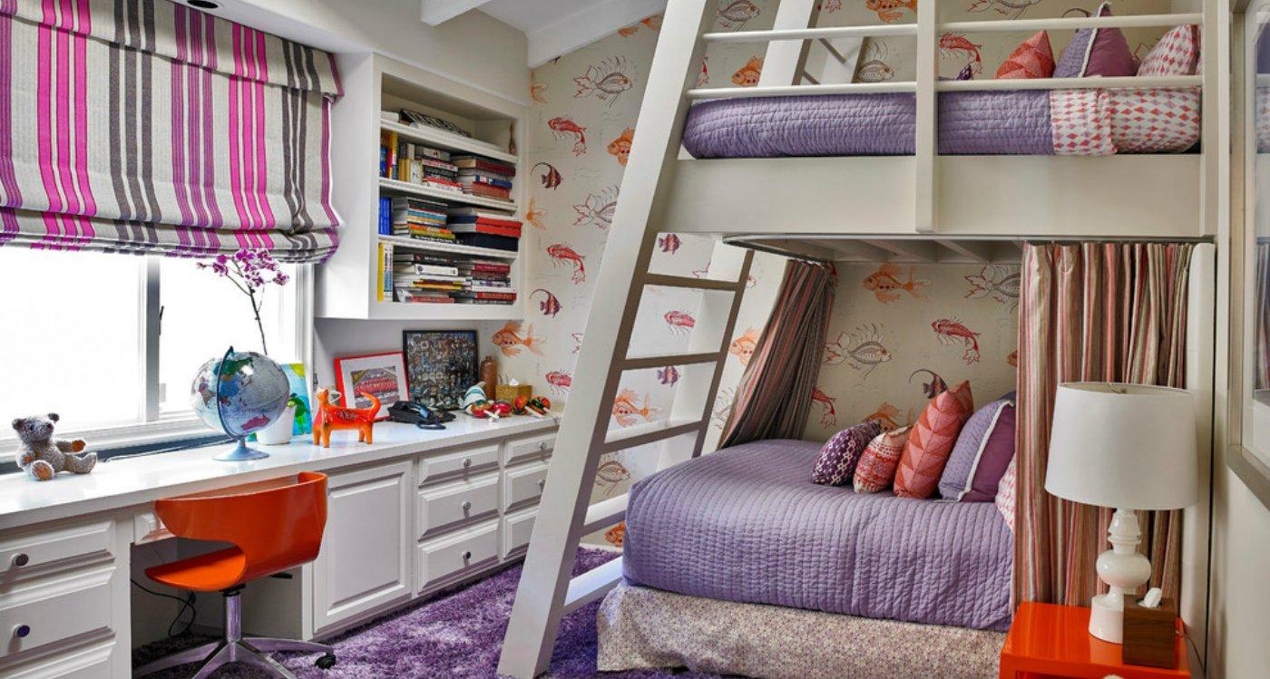 Shared Bedroom Furniture Shared Childrens Bedroom Ideas
