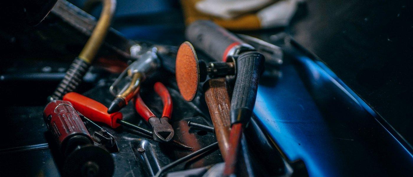 Tool thieves