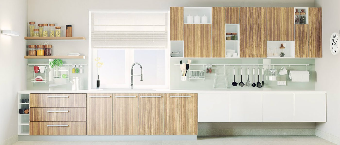 Top 5 Homes With Beautiful Kitchens