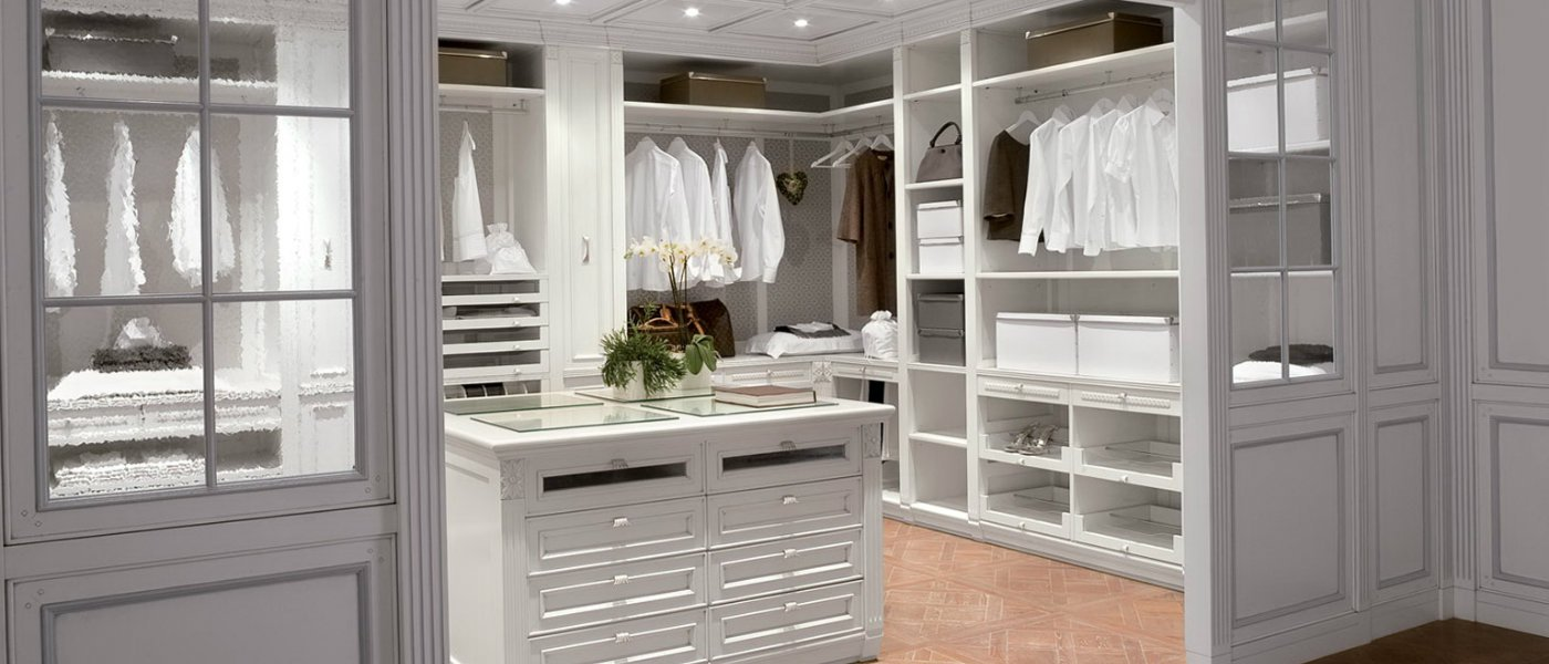 Bedroom & Bedroom Storage Ideas