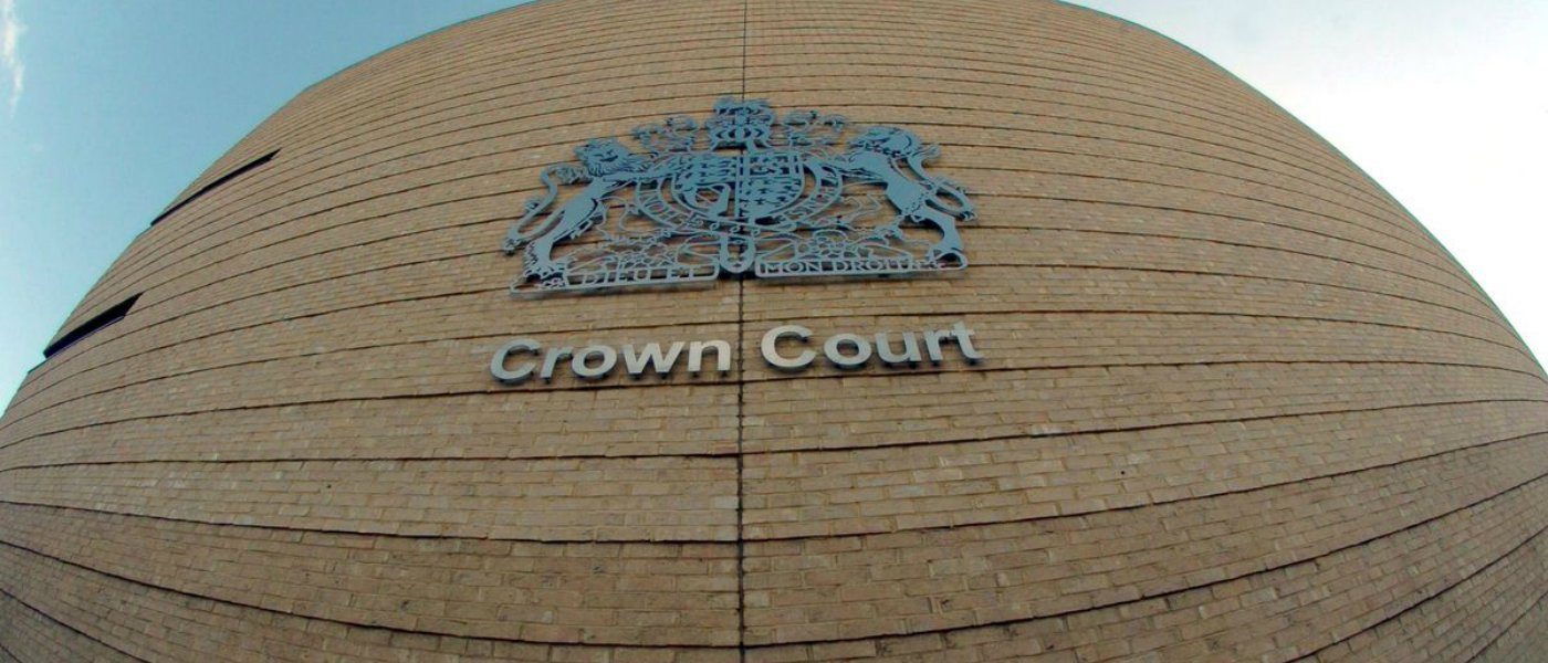 Cambridge crown court