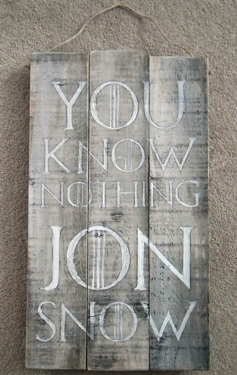 Best Game of Thrones Home Decor Ideas