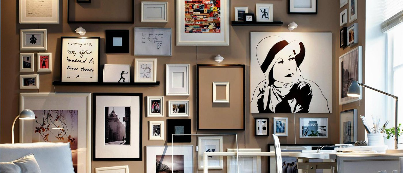 Wonderful Hanging A Picture Is A Great Way To Make Your Mark On A Property, Both  Aesthetically And Literally! Itu0027s A Step Beyond Hanging Posters With Blue  Tac, ...