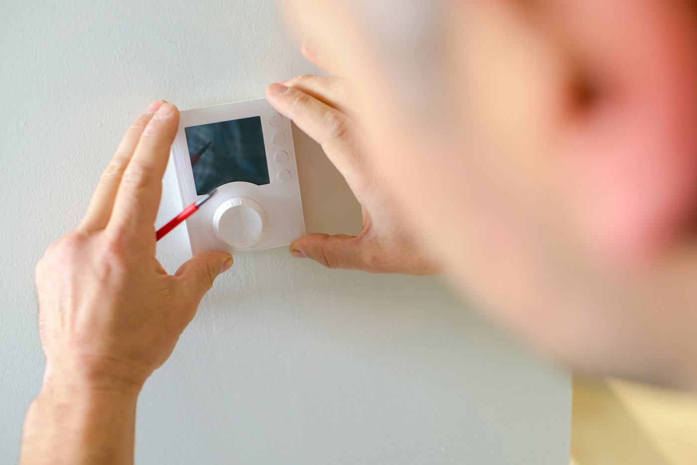 adobe heating engineer thermostat
