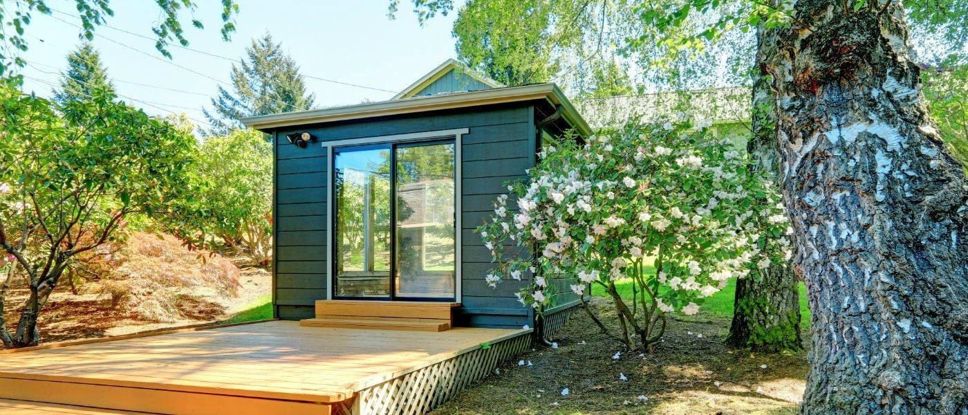build a garden office. Build A Garden Office R