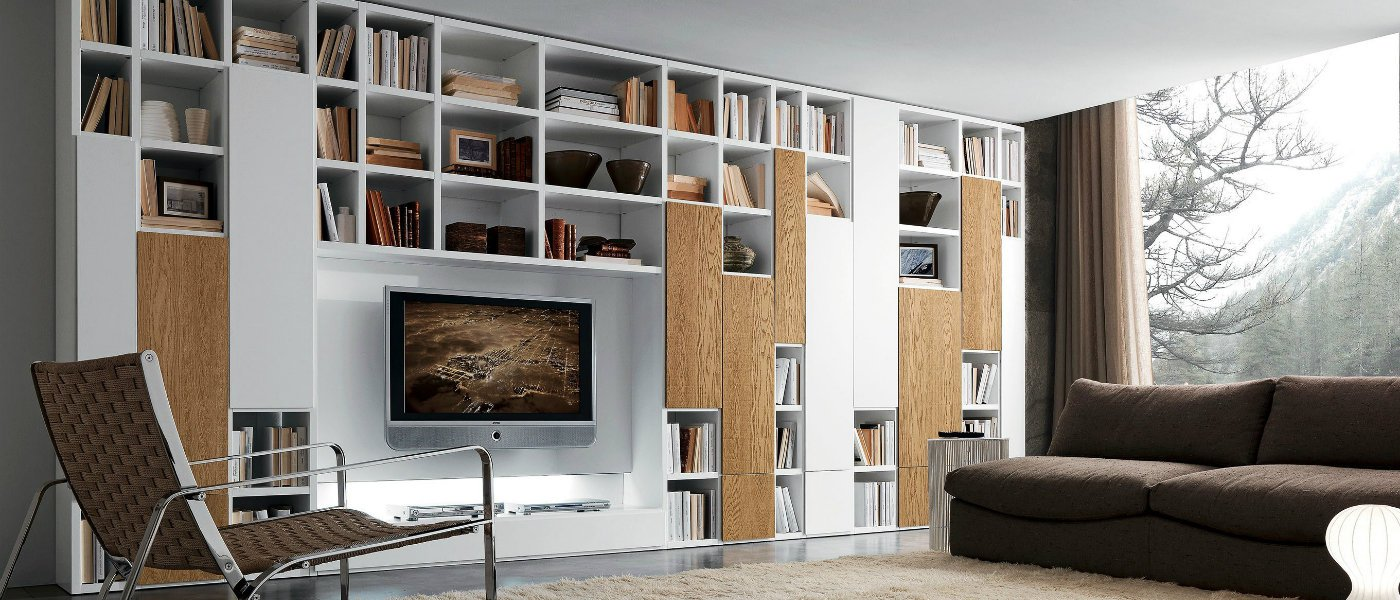 95 Living Room Wall Storage Ideas Living Room