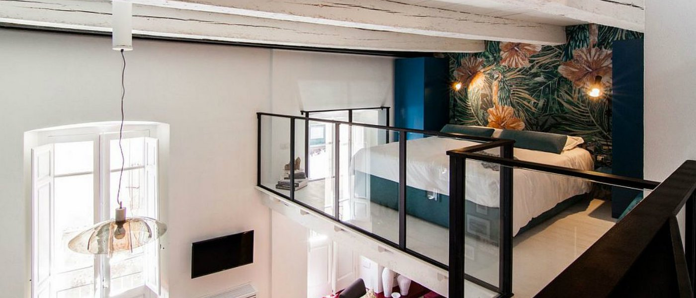 How to build a mezzanine floor for How to build a mezzanine floor in your home