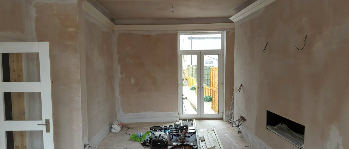 When Can Paint New Plaster