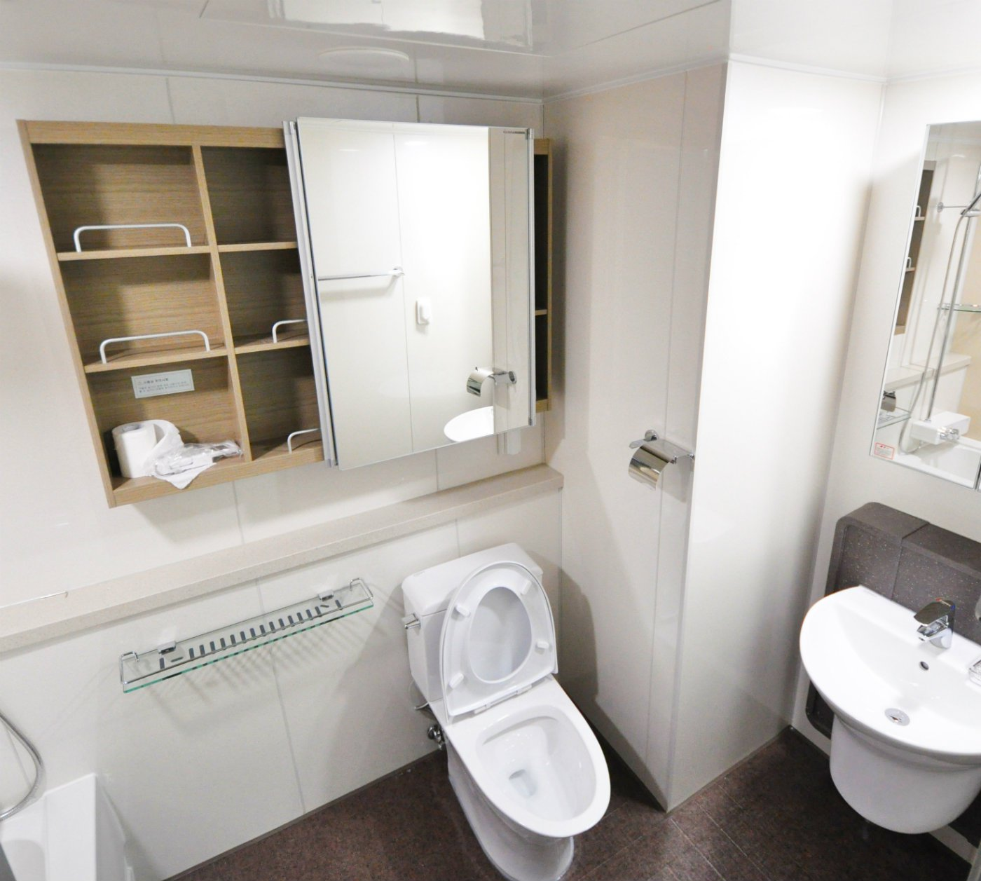 Freeweb Bathroom