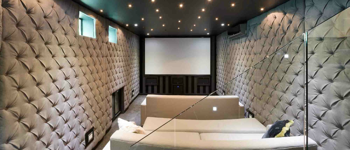 do large you how room wall build soundproof id a