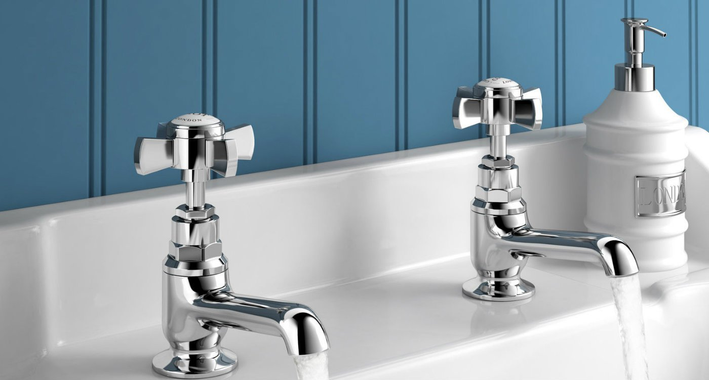 Bathroom Tap Ideas