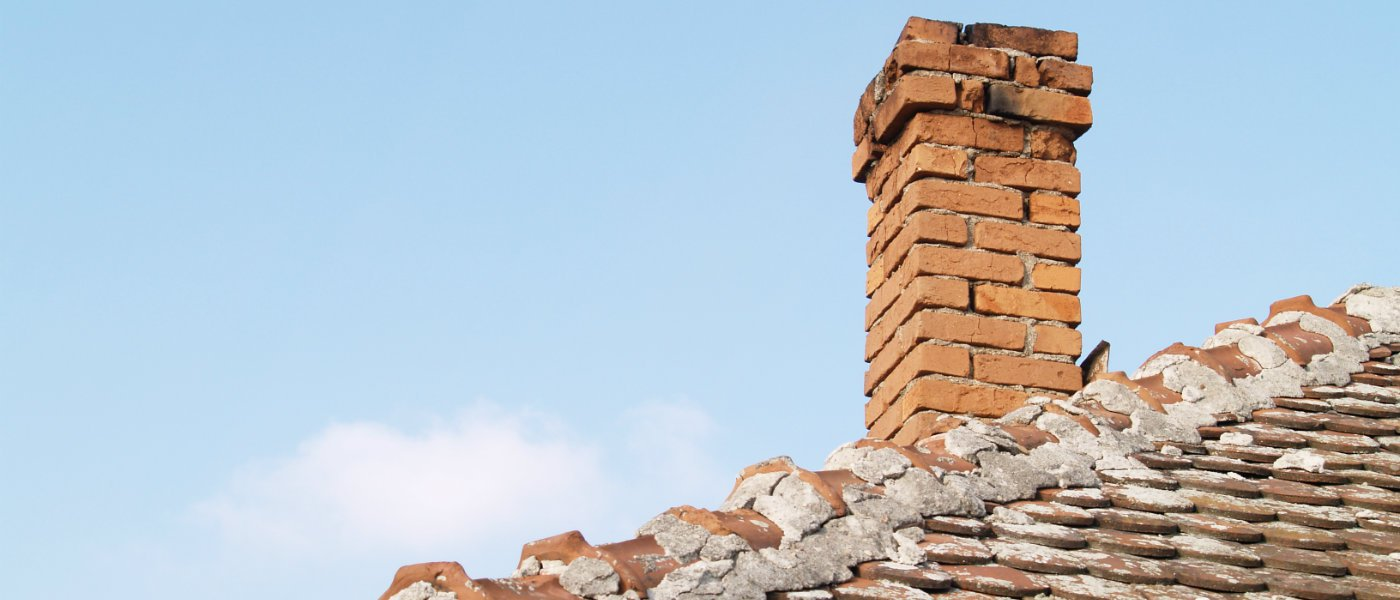 How to remove a chimney - Chimney Roof