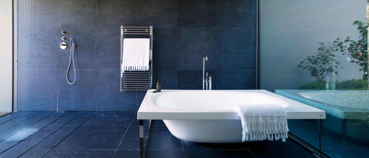 Bathroom Wet Room Ideas